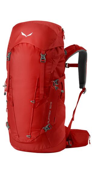 Salewa Alptrek 50 Backpack Pompei Red